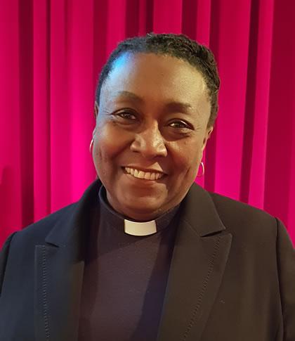 Rev Felicirty Al-Hassan