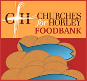 Churches of Horley Foodbank